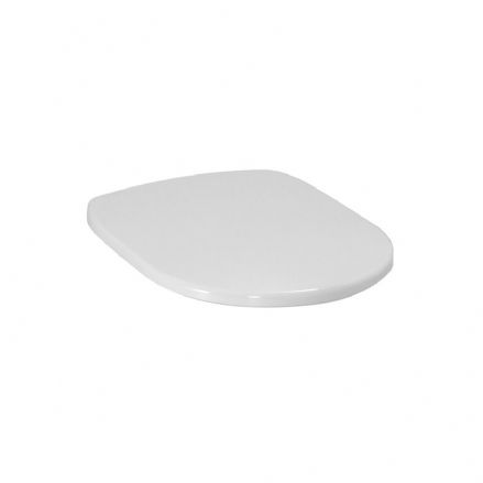 892951 - Laufen Pro Fixed WC / Toilet Seat & Cover - 8.9295.1
